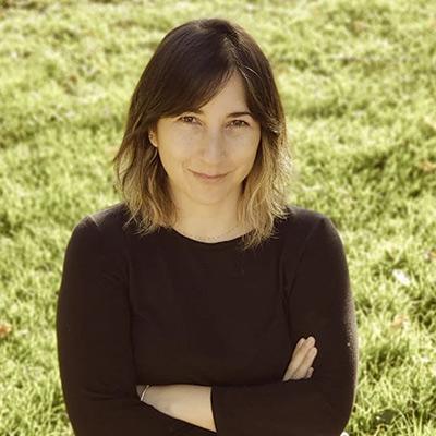 Claudia Duran-Aniotz