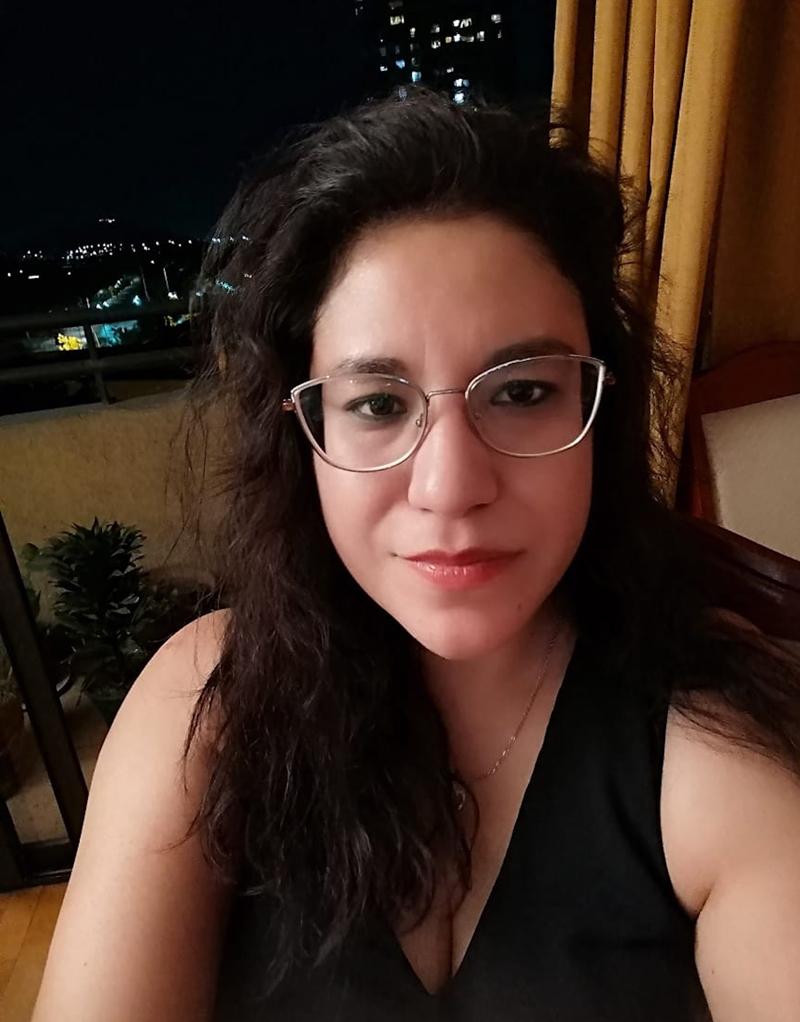 Paulina Orellana