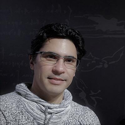 Pavel Prado