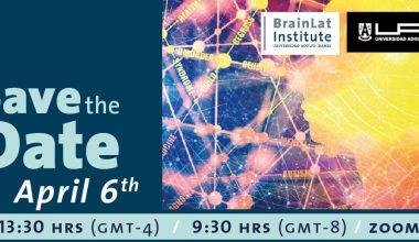 BrainLat Launching