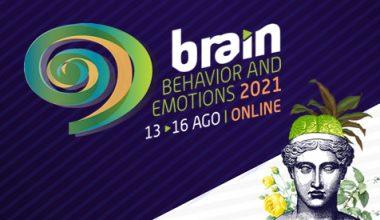 Conferencia del Dr Ibanez en el Congress on Brain, Behavior and Emotions 2021